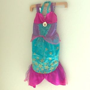Other - Ariel Little Mermaid Play Costume